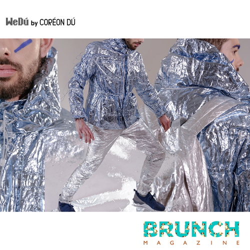 WeDú na Brunch Magazine!