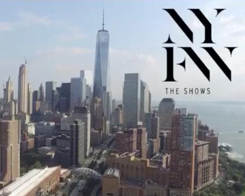 WeDú Fashion Show @ New York Fashion Week 2015