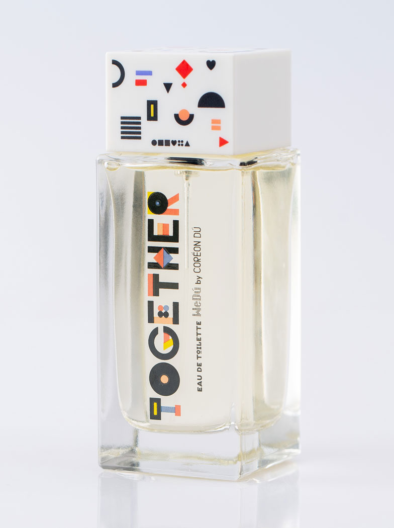 Perfume Together by Coreon Du