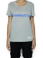 T-Shirt Wedú #CuddlyClub