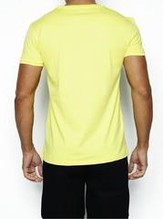 T-Shirt Wedú Logo Preta